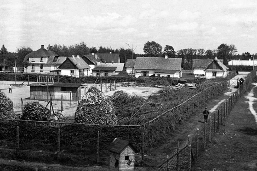 O ruletă rusească: evadarea din lagărul Sobibor